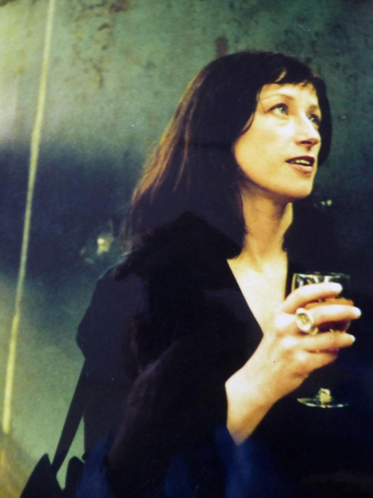 Cindy Sherman, Boijmans van Beuningen