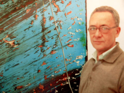 Gerhard Richter, Boijmans van Beuningen