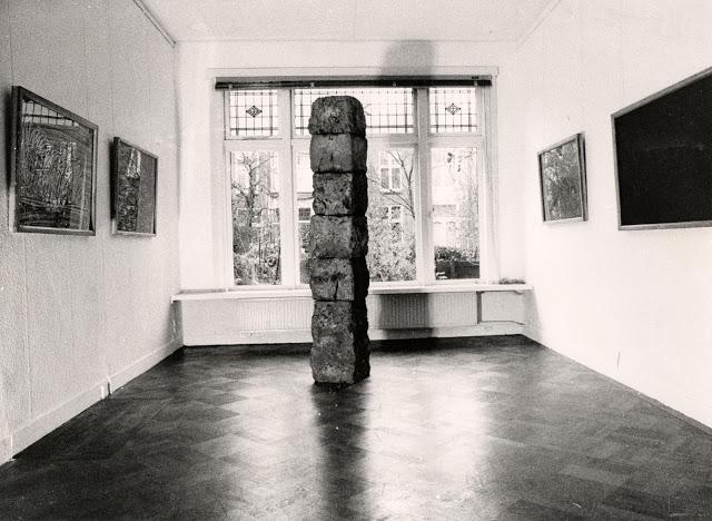 Hans van der Pennen, Rotterdam Art Space