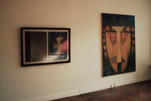 John Studulsky, Rotterdam Art Space