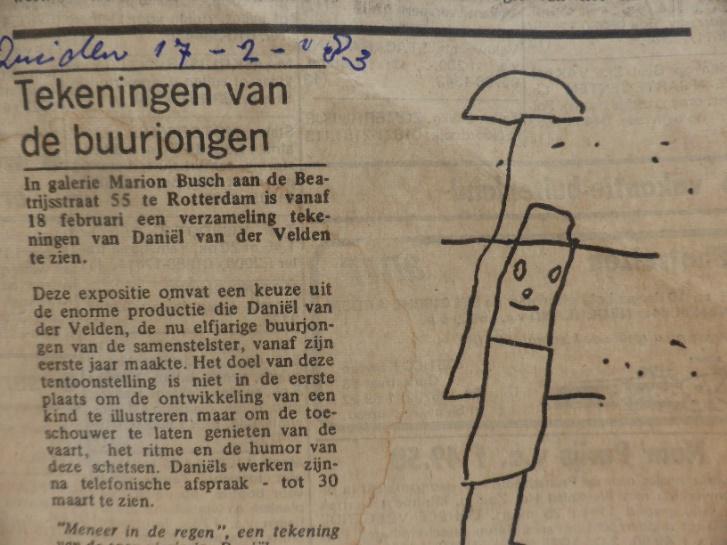 Daniël van der Velden