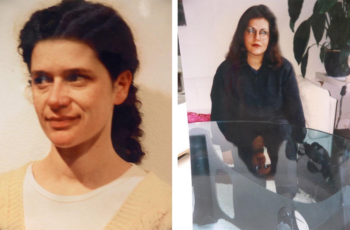 Maria Ikonomopoulou & Eleni Tzatzalos