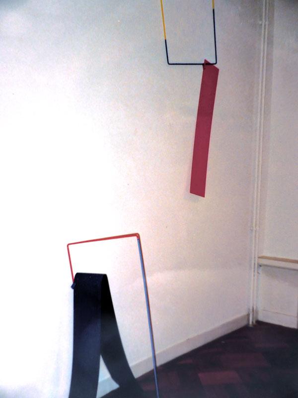 Adriana Georgi, Rotterdam Art Space