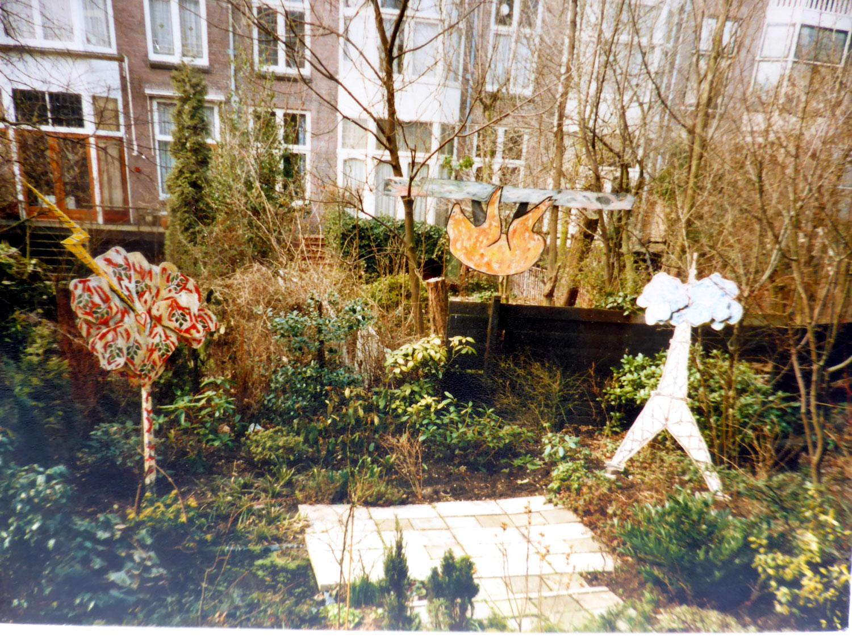 Hein van Grinsven, Rotterdam Art Space