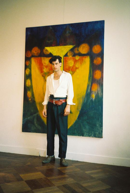 John Studulski, Rotterdam Art Space