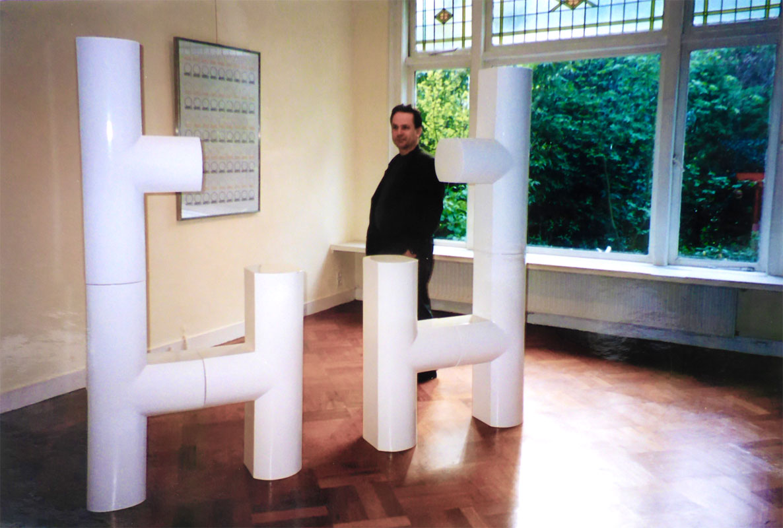Peter van der Aa, Rotterdam Art Space